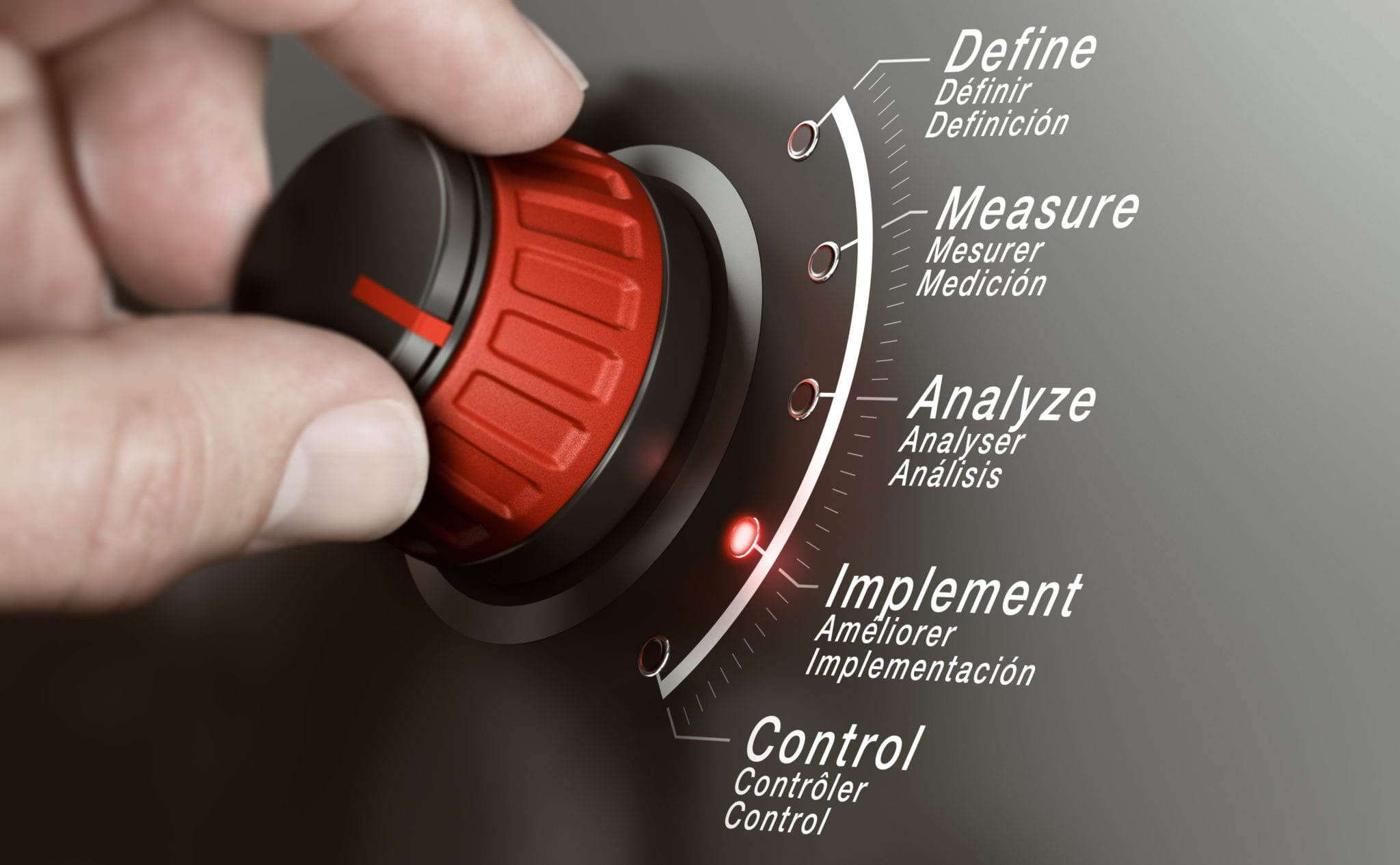 Six Sigma applied to HR Analytics: An Introduction   AIHR