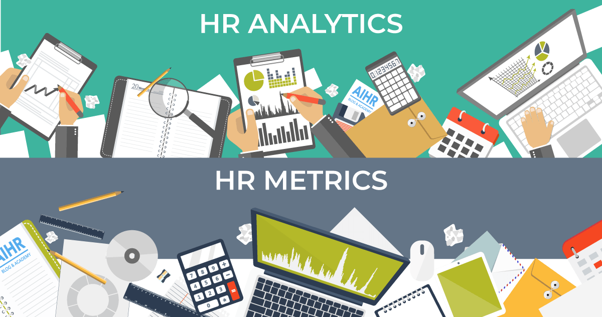 HR metrics and Analytics: How both can add value | Analytics in HR